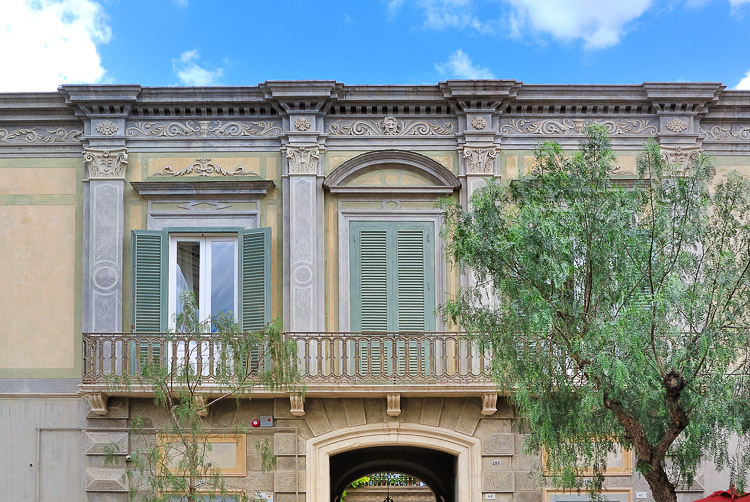 palazzo margherita bernalda francis coppola