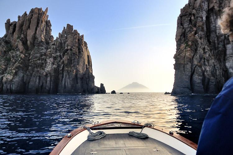 Panarea Rental Boat