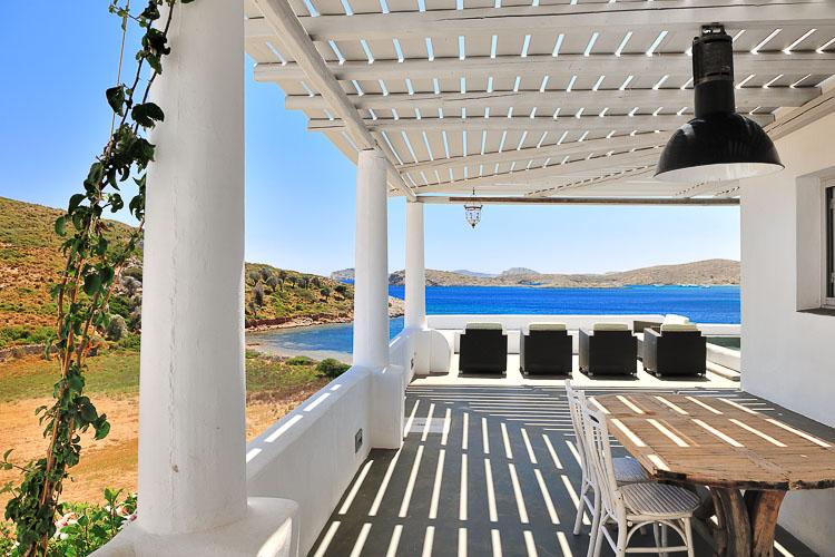 Villa M, Lipsi, Greece, Lipsi Villa
