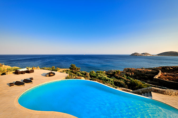 Welcome Beyond Villas Mykonos