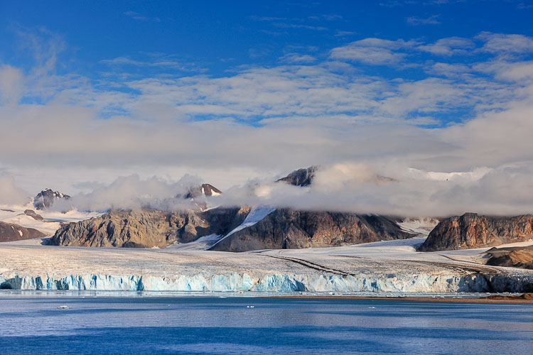 Akademik Sergey Vavilov, One Ocean Expeditions, Spitsbergen