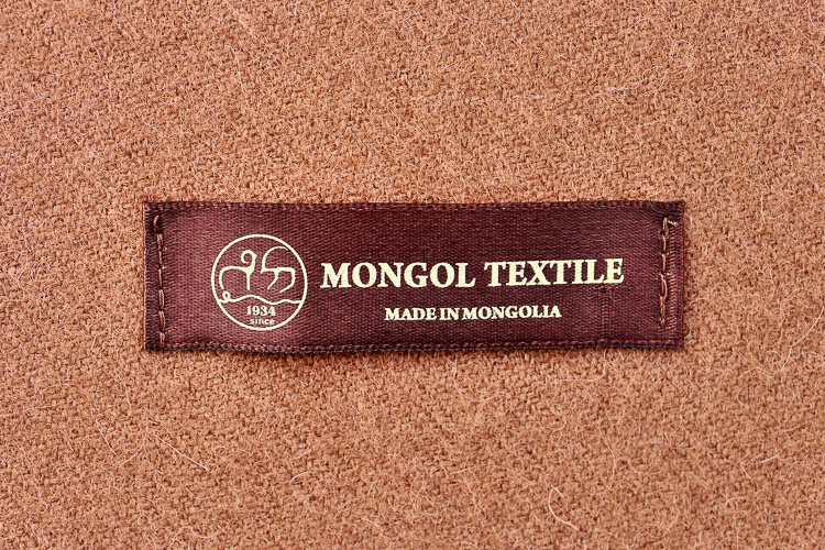 Mongolian Kashmir, Cashmere