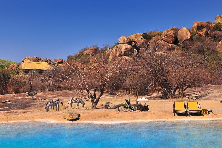 Amalinda, Zimbabwe