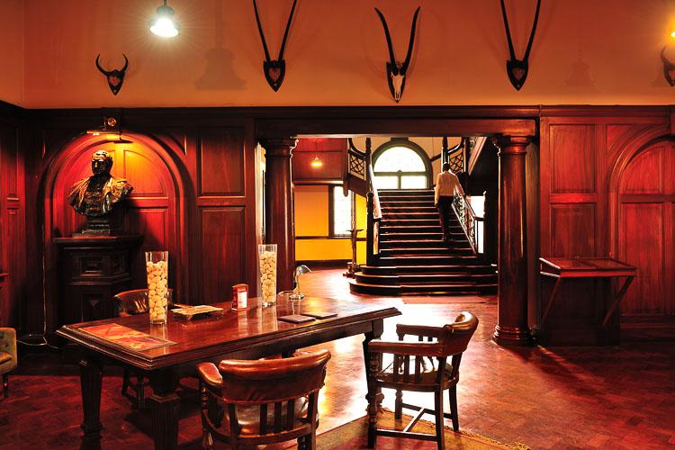 Bulawayo Club Hotel
