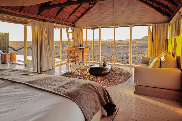 Little Kulala Wilderness Safaris Camp