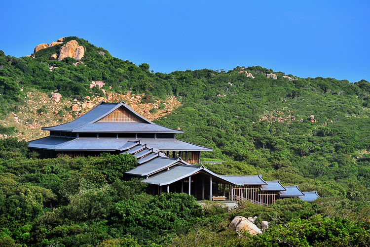 Amanoi, the new Aman luxury resort and spa in Vietnam