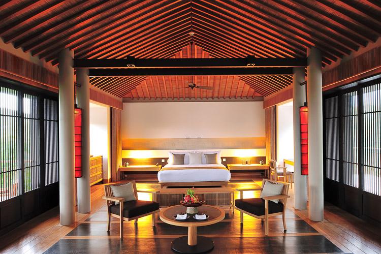 Suite 11, Amanoi Vietnam