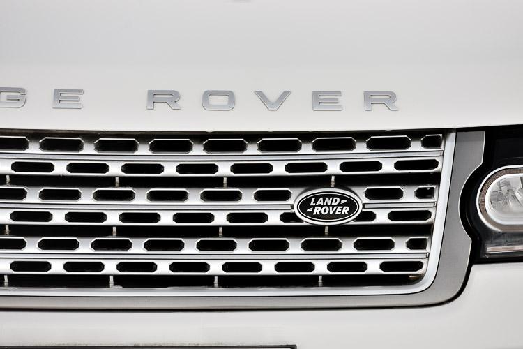Range Rover Autobiography 2014