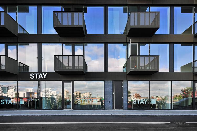 Hotel Stay, Copenhagen