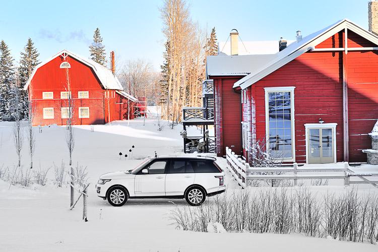 Magnus Nilsson - restaurant Faviken