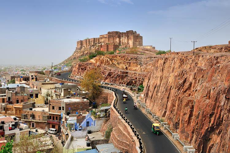 Jodhpur, Rajasthan India
