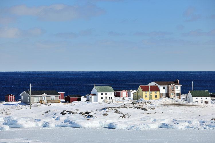 Fogo Island, Newfoundland - Canada