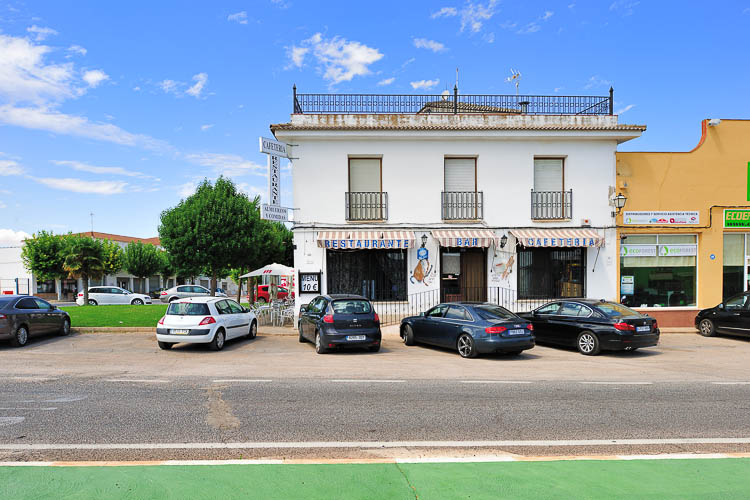 Casa Montera, La Mancha