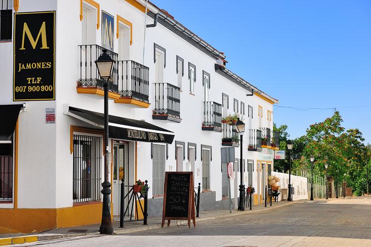 Montesierra, Jabugo - Spain