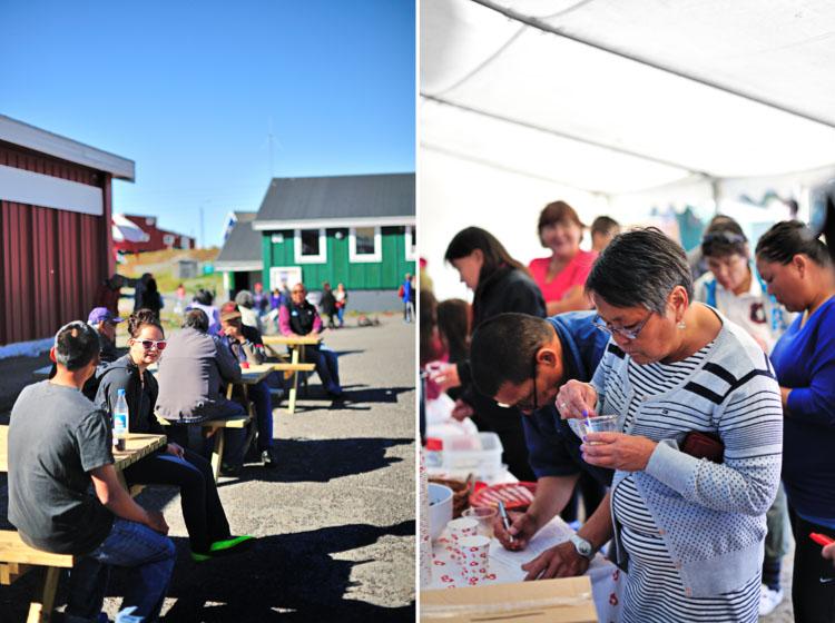 Greenland Food Festival