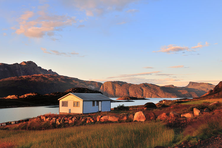 Ipiutaq Farm Guesthouse