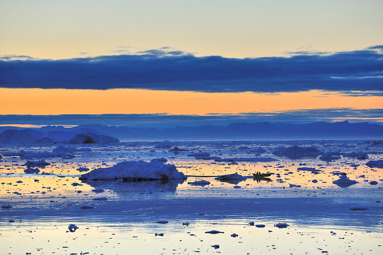 Ilulissat - Greenland
