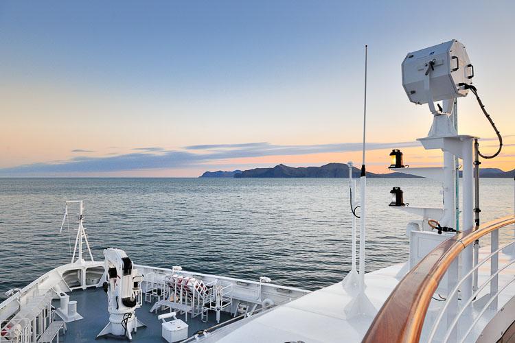 Gravilla Bay L'Austral