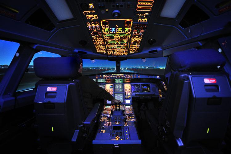 Turkish Airlines Training Centre