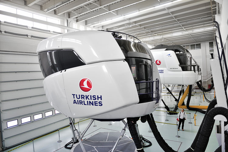 Turkish Airlines Training Centre